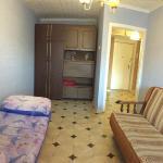 Apartment on Novo-Sportivnaya,  Odintsovo