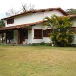 Casa Da Serra, Teresópolis