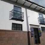 America Guest House, Cusco