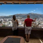 Penthouse Con Auto Y Chofer,  Quito