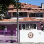 Casa Rosa Mística, Florianópolis