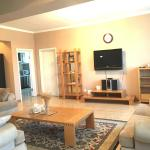 Beautiful Central Duplex Apartment, Ulaanbaatar