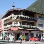 酒店图片: Hotel Landhaus Carla, 迈尔霍芬