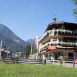 Hotel Landhaus Carla,  Mayrhofen