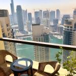 Three Bedroom Apartment - Rimal 5,  Dubai
