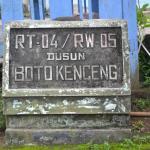 Cuniro Bantul, Yogyakarta