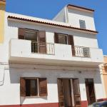 Grandi Appartamenti Centrali, Lampedusa