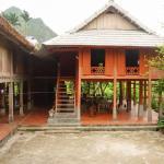 Homestay No 2 Pom Coong,  Mai Chau