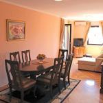 Apartment Golub,  Budva