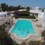 Arokaria Seaside Resort,  Ambelas