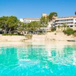 Hotel Cala Fornells, Paguera