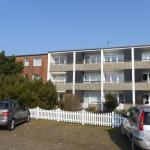 Hotel Pictures: Apartments Wyk auf Föhr - Matthias-Petersen-Haus, Wyk auf Föhr