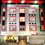 Hotel Dezire Inn by Expand, Udaipur, Udaipur
