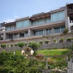 Bodrum Kumbahce Sea View Luxury Apartment, Bodrum City