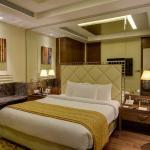 Niranta Transit Hotel Terminal 2 Arrivals/Landside, Mumbai