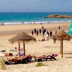 CAPARICA! Beach Concept Apartments, Costa da Caparica