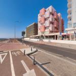 Mackenzie Beach Hotel & Apartments, Larnaka
