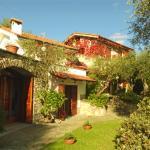 Villa Renetta, Rapallo