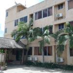 Chichi Hotel, Dar es Salaam