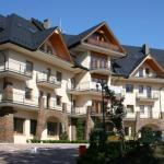 Apart-Spa Apartamenty Gorące Źródła, Zakopane