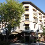 Hotel Diana, Grado
