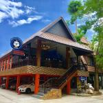 Khunsri Resort Art Boutique Hotel,  Pattaya Central