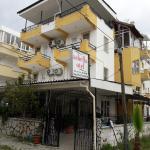 Asbella Hotel, Akcay