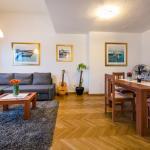 Apartment CenterSky, Zagreb