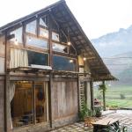 Phori's House - Bamboo Forest,  Sa Pa