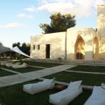 Masseria Ceratonia, Gallipoli