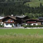 Gästehaus Rosi, Fieberbrunn