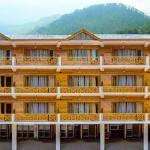 Hotel Apple Paradise, Manāli