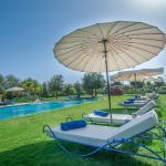 Villa Marco Au jardin des senteurs, Marrakech
