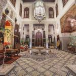 Riad Fes Maya Suite & Spa, Fès