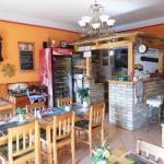 Bakonyi Apartmanház - Mókus Vendéglő Restaurant,  Eplény