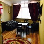 Apartment na Lazurnoy 16, Анапа