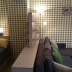 Apartament Aosta Sinaia, Sinaia