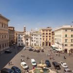 Piazza Farnese exclusive view 2 bedroom en suite,  Rome
