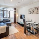Hyde Park Apartments,  London