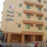 Remal Manazeli, Jeddah