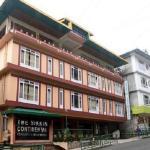 Sikkim Continental, Gangtok