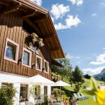 Hotel Garni Stäfeli, Lech am Arlberg