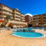 Apartment Salvaje 22CBE05,  Callao Salvaje