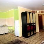 Center Apartment on Karl Marksa 150, Krasnoyarsk