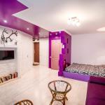 Apartment on Metalurhiv Ave 47,  Mariupol'