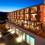 Hotel Exquisit,  Oberstdorf