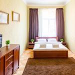 Apartament Bohdana Lepkoho Street,  Lviv