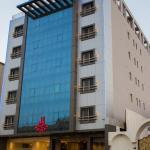 Velvet Hotel Suites,  Jeddah