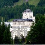 Hotel Schloss Pontresina Family & Spa, Pontresina