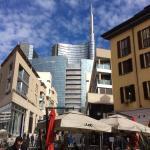 Corso Como 6, Milan